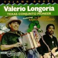 Texas Conjunto Pioneer