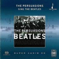 Persuasions Sing The Beatles (Hybr)