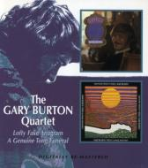 Gary Burton/Lofty Fake Anagram / A Genuinetong Funeral