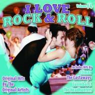 Various/I Love Rock N Roll 14