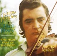 Tommy Peoples/High Part Of The Road