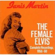 Female Elvis: Complete Recordings 1956-60