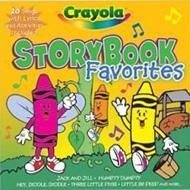 Various/Crayola Storybook Songs