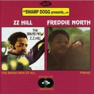 Brand New Zz Hill / Friend