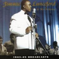 1943-45 Broadcasts