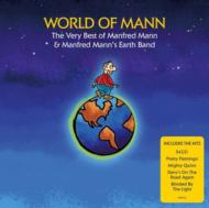 World Of Mann: Very Best Of