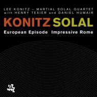 Europian Episode / Impressive Rome