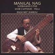 Raga Nat Bhairav
