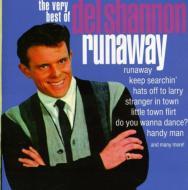 Runaway / Very B.o.Del Shannon