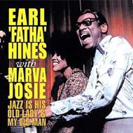 Jazz Is His Old Lady & My Oldman