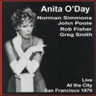 Live At The City San Francisco1979