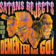Satan's Rejects: Very Best Of