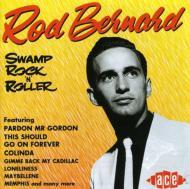 Swamp Rock N Roller