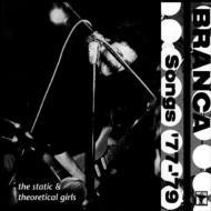 Songs 1977-79