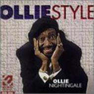 ローチケHMVOllie Nightingale/Ollie Style
