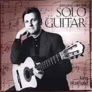 Explorations For Solo Guitar