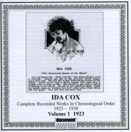 Complete Recorded Works 1 (1923)