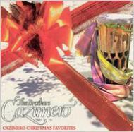 Cazimeto Christmas Favorites