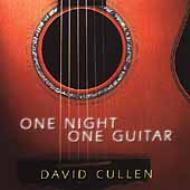 One Night One Guitar