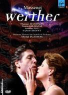 歌劇『ウェルテル』(バリトン版)全曲 ハンプソン、グレアム、プラッソン