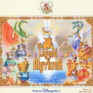 Tokyo Disney Sea The Legend Of Mythica
