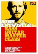 Bass Guitar Master Class