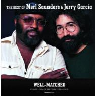 Well-matched Best Of Merl Saunders & Jerry Garcia