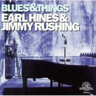 Blues & Things