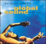 Global Sound-diamond