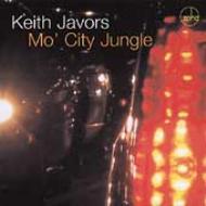 Mo'city Jungle
