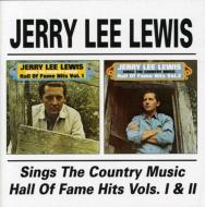 Sings The Country Music Hall Of Fame Hits 1 & 2