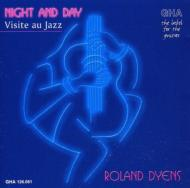 Roland Dyens/Night & Day
