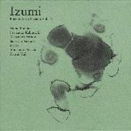 IZUMI Buenos Aires Session Vol.#2
