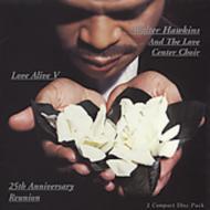Love Alive 5: 25th Anniversaryreunion 1