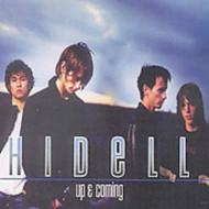 Hidell/Up & Coming