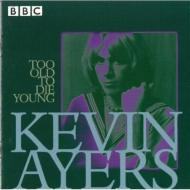 Too Old To Die Young: Bbc Live72-76