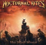New World Messiah (Bonus Track)