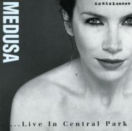 Medusa / Live In Central Park(Can)
