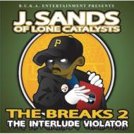 Breaks: Vol.2: Imterlude Violator