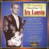 Complete Recordings Of Ira Louvin