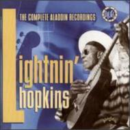 Complete Aladdin Recordings