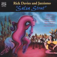 Rick Davies & Jazzismo Salsa Strut