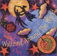 Waltzing Around The World