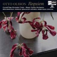 Requiem: Ohlson / Royal Opera O Gustaf Vasa Oratorio Cho Etc