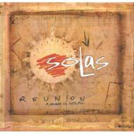 Solas/Reunion: A Decade Of Solas (+dvd)