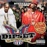 Cam Ron Presents Dukedagod Dipset: Movement Moves