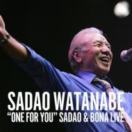 One For You -Sadao & Bona Live