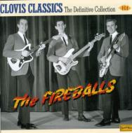 Clovis Classics: Definitive Collection