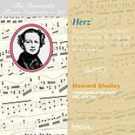 ロマンティック・ピアノ・コンチェルト・シリーズ第40集 —— エルツ/シェリー(ピアノ&指揮)、タスマニア響