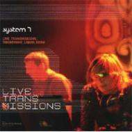 Live Transmissions